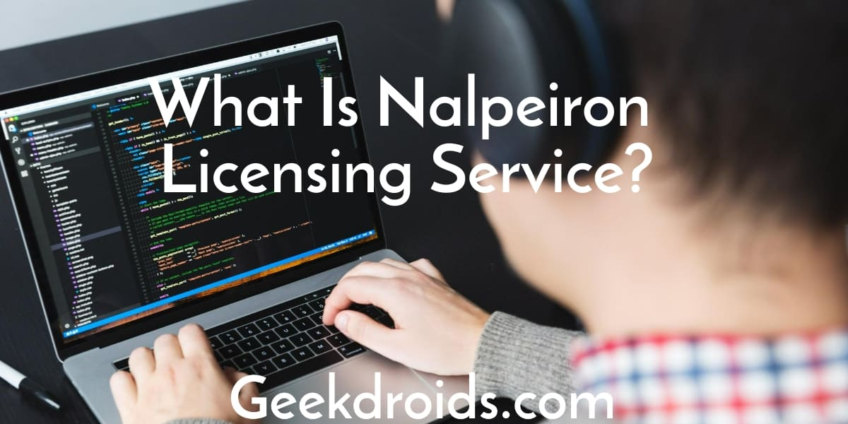 nalpeiron_licensing_service_featured_image