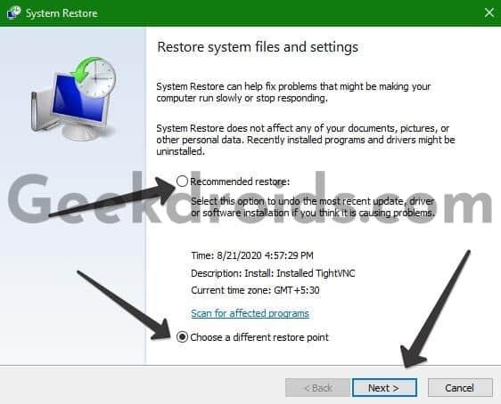 system_restore_window