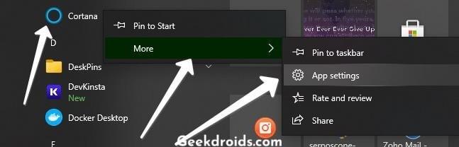 cortana_app_settings