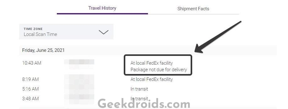 fedex_package_not_due_for_delivery