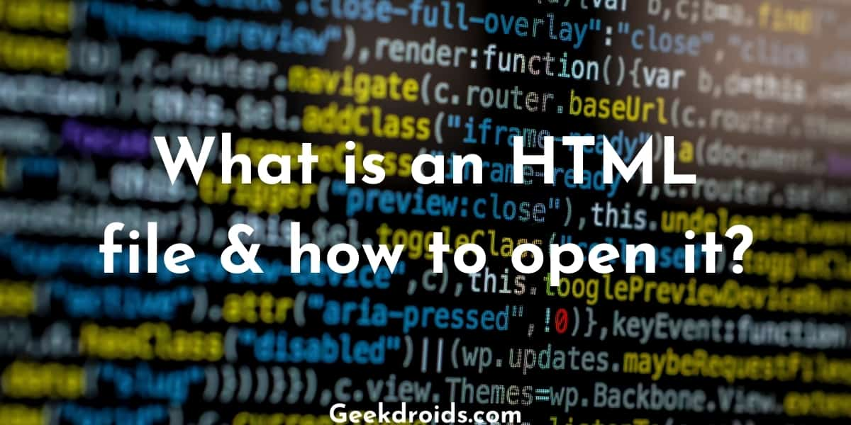 html_file_featured_Img